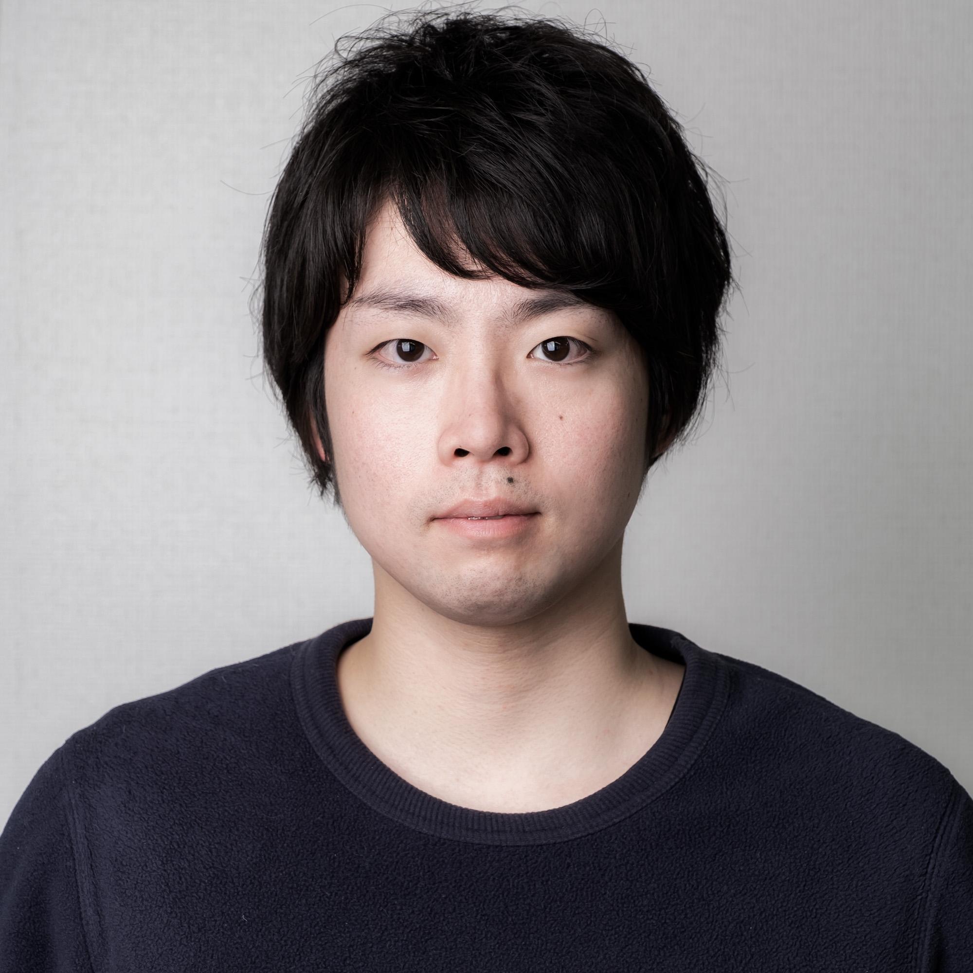 大野知希 / Haruki Ohno
