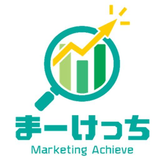 まーけっち_ロゴ