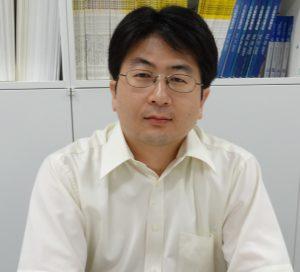 青山学院大学 理工学部 教授 大原剛三(おおはらこうぞう)氏