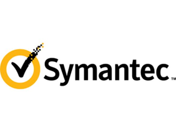 シマンテック社(Symantec)