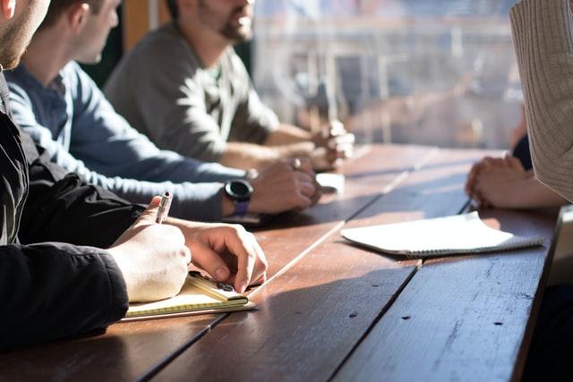 人材マッチングサービスは2種類に分かれる