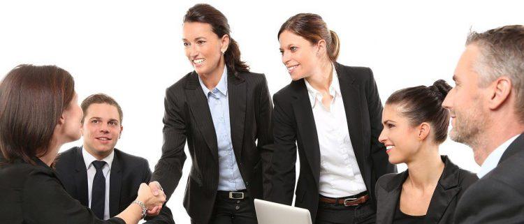 心理的安全性が企業にもたらす3つの効果