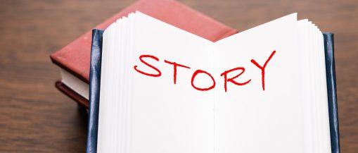 ストーリーテリング(storytelling)の意味とは?