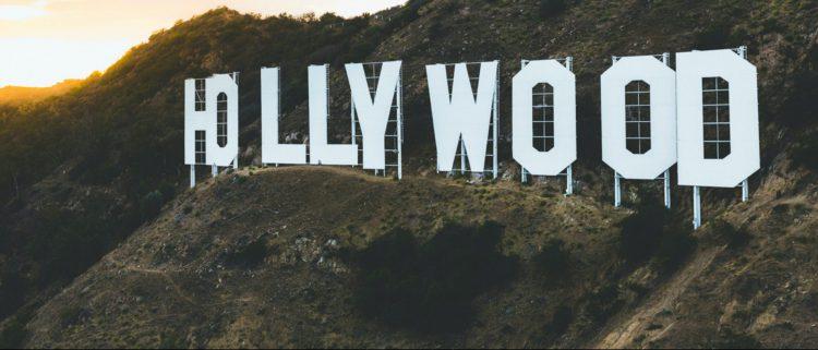 ハリウッドスタイル