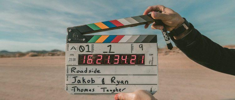 ストーリーテリングは映画から学べる