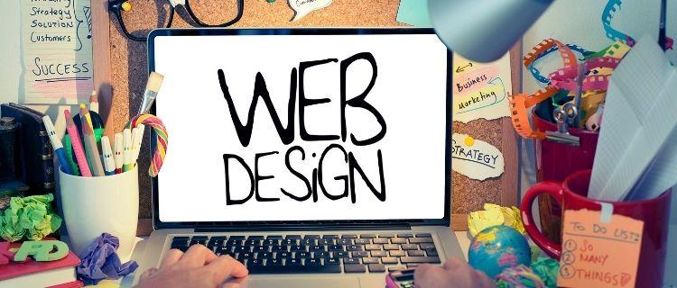Webデザインって?